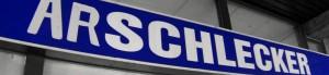 Arschlecker-Header