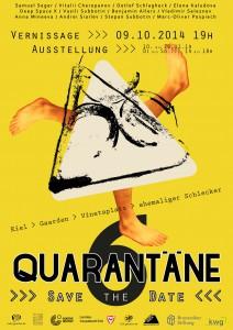 Quarantine 6