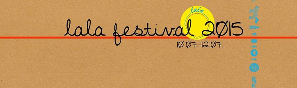 lala festival 2015