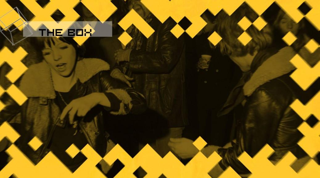 The box [r:3] Techno meets Drum'n'Bass
