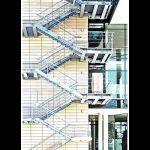 Treppenstudie