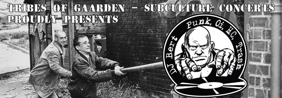 Medusas Subculture Stammtisch mit DJ Bert