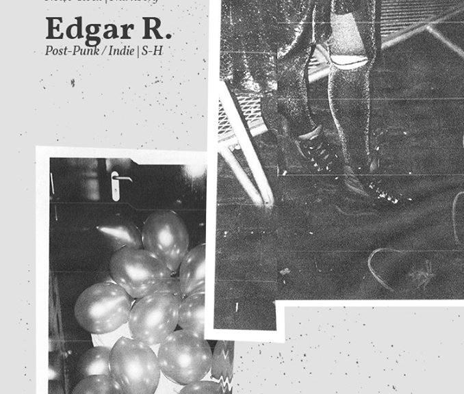 Heim und Edgar R.