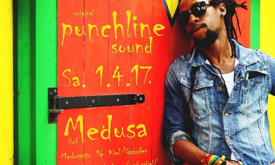 Punchline-Sound