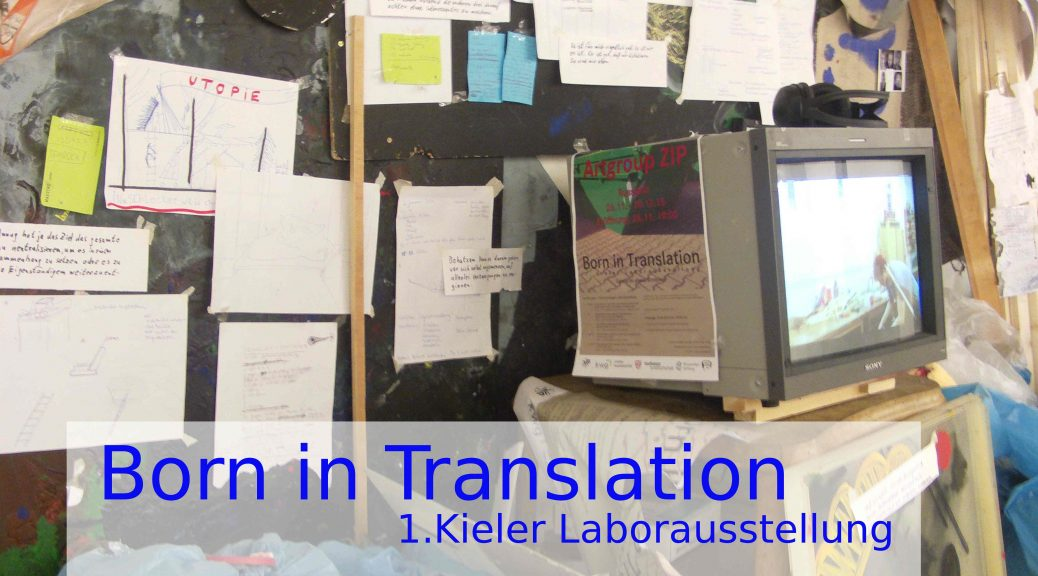 Born in Translation - Der Film