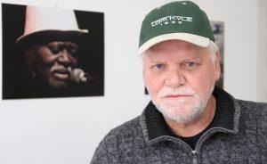 Uwe Lorenz ist Musikfan und fotografiert eindrucksvolle Konzertbilder.