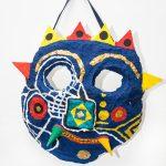 Shamanische Masken