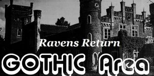 Gothic-Area - Ravens Return