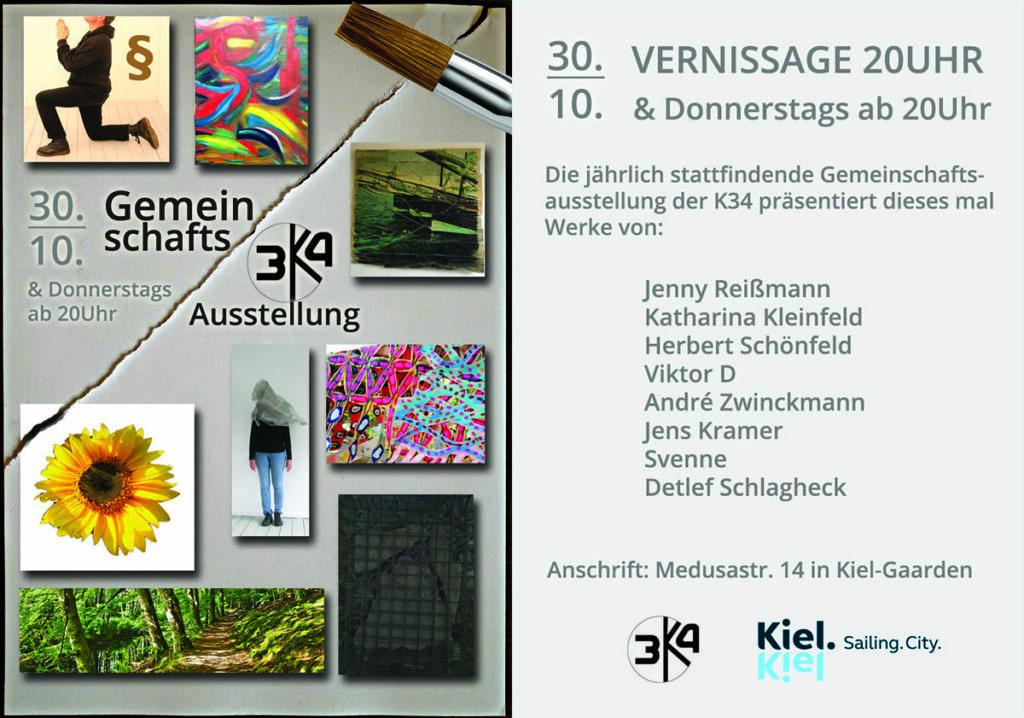 Ausstellung K34