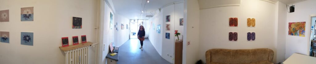 K34 Galerie C.A. Charly